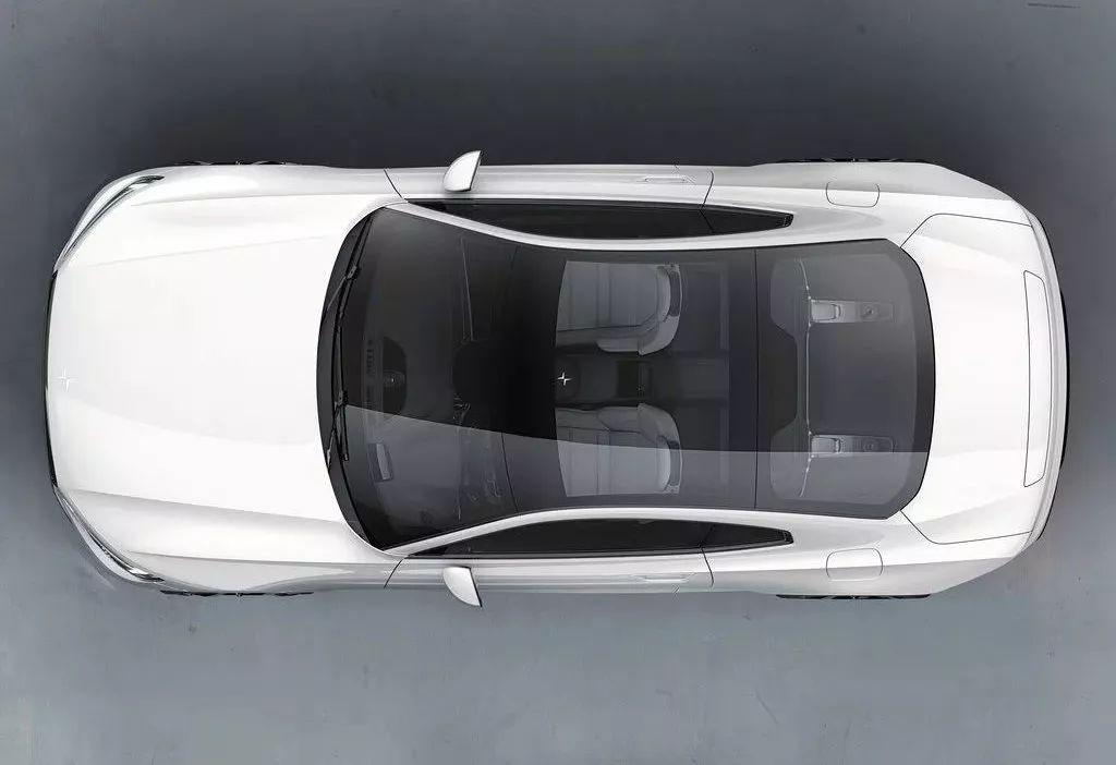 【资讯】沃尔沃新车Polestar1接受预定了