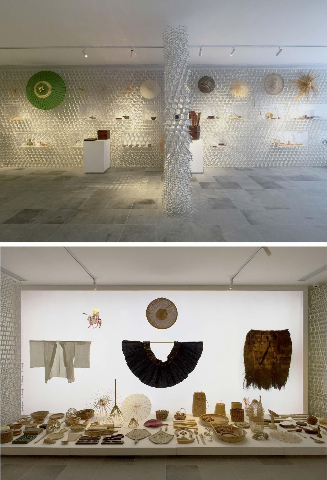 """一年包揽六项大奖的""""羊舍"""" 第四度参展设计上海,你去看了么?"""