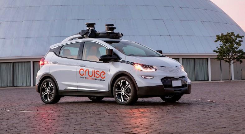 当梦想照进现实,自动驾驶技术还有很长的路要走