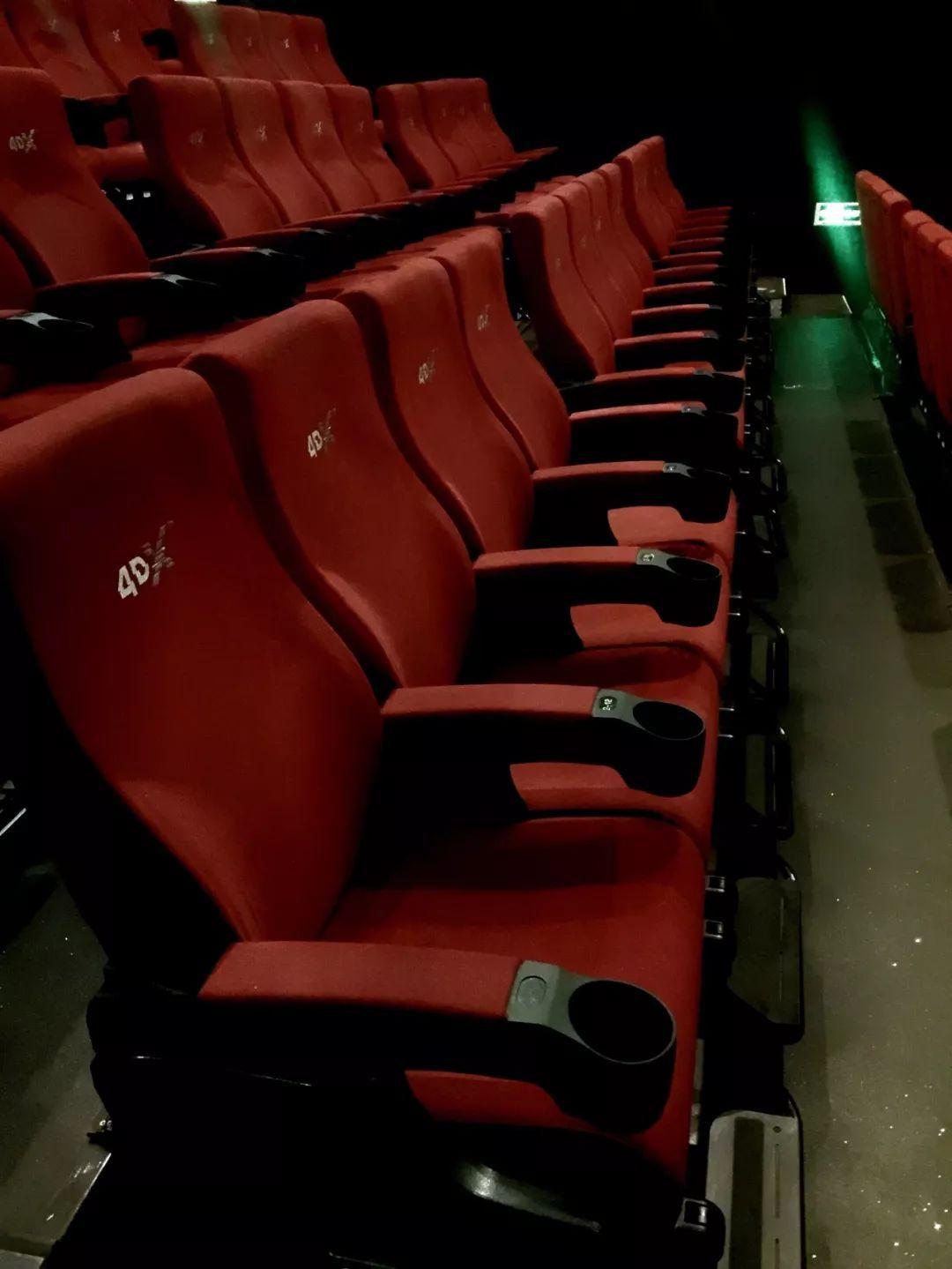 西安看电影,去什么影厅才适合自己,才更过瘾?