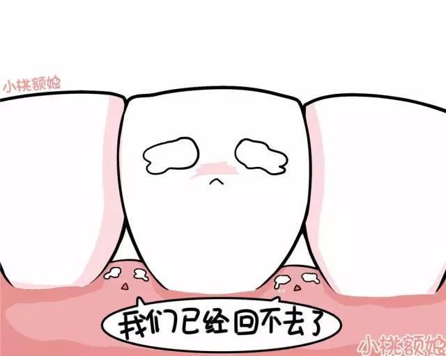 牙医简笔画