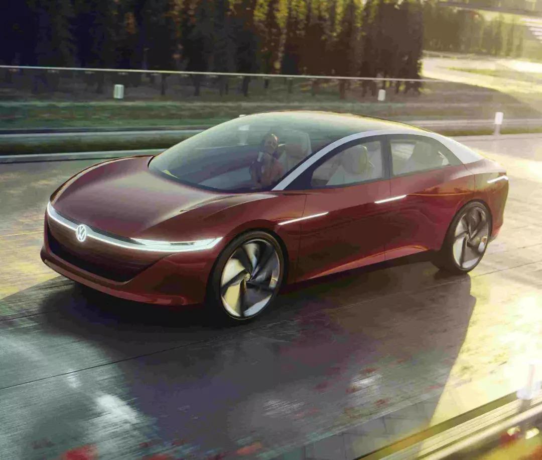 自动驾驶在中国更有发展前景?未来可能获政府补贴!