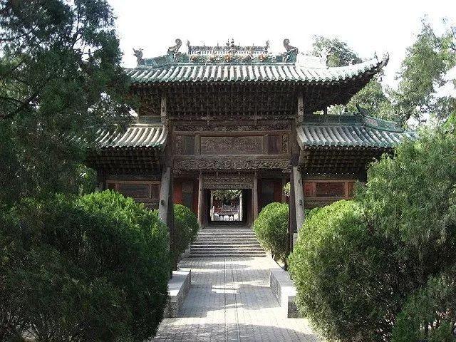 关羽:怎样从被除名到成为中国武圣? 文化观点 第5张