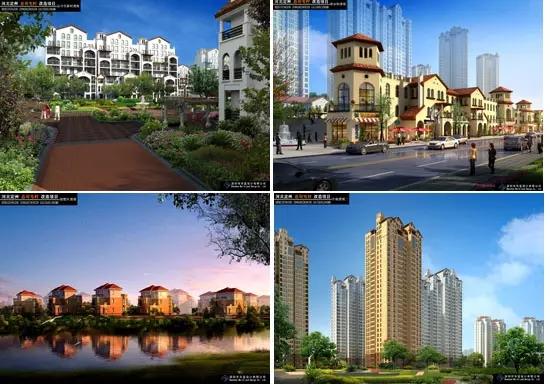 河北旭坡集团___---责任地产品质建筑