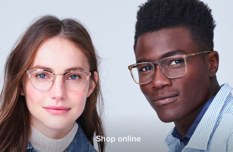 打破眼镜行业暴利,美国电商Warby Parker获7500万美元E轮融资