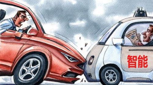 高速上演时速惊魂,无人驾驶真能完全替代人工驾驶技术吗?