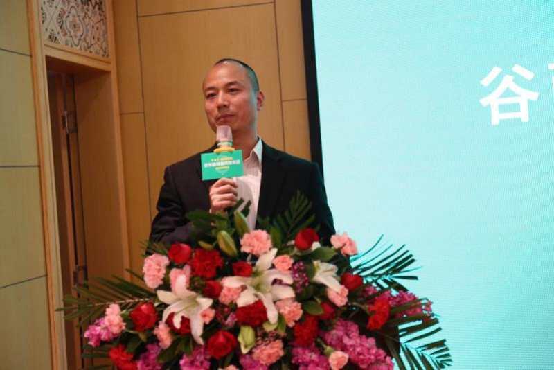 河南餐饮业抱团食材升级,谷雨春引领健康餐饮之路