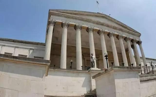 扒一扒建筑学最棒的英国大学Top10