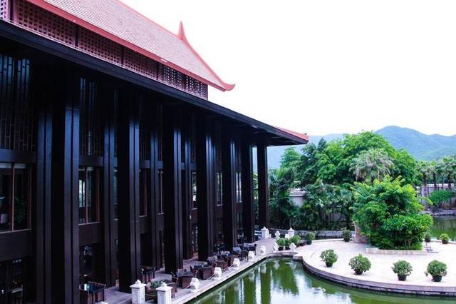 三亚亚龙湾铂尔曼别墅v别墅别墅的小图片层酒店两图片