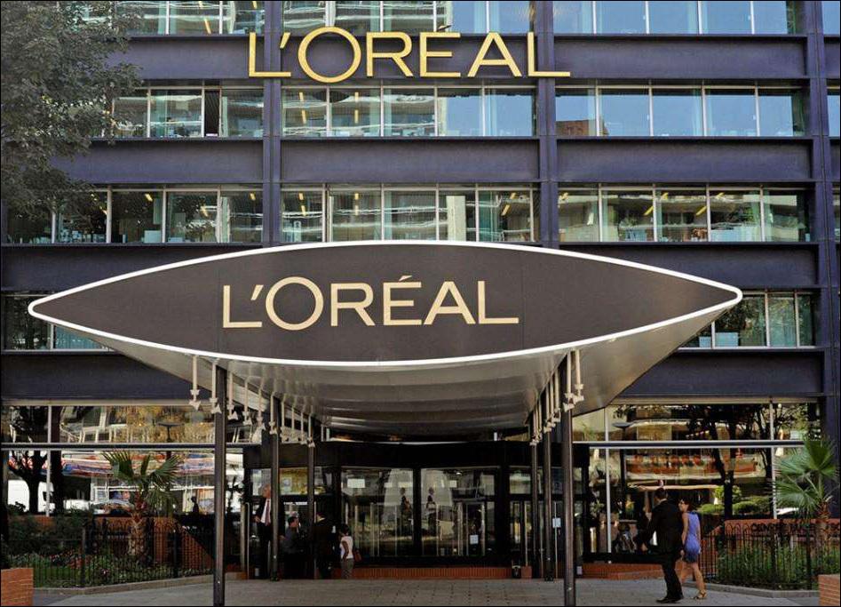 欧莱雅收购Modiface公司:美容行业已开始用AR实现美发和化妆了