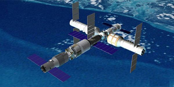 你咋不上天呢?NASA把远程医疗带上太空