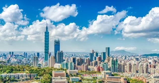 福州人有福了 本月起经 小三通 游马祖 去台湾更便利啦图片