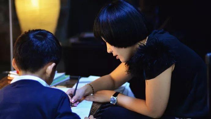 """让孩子""""减负""""成为现实!您可以不用陪孩子写作业!"""