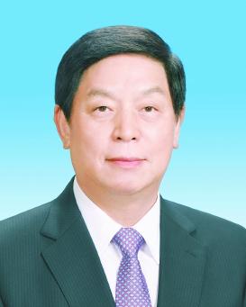 第十三届全国人民代表大会  常务委员会委员长栗战书简历