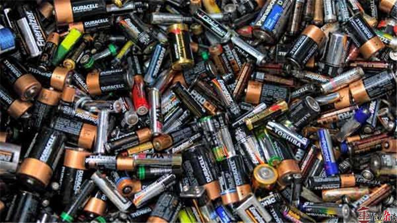 电池回收问题待解,新能源车发展节奏是否要缓一缓? - 周磊 - 周磊