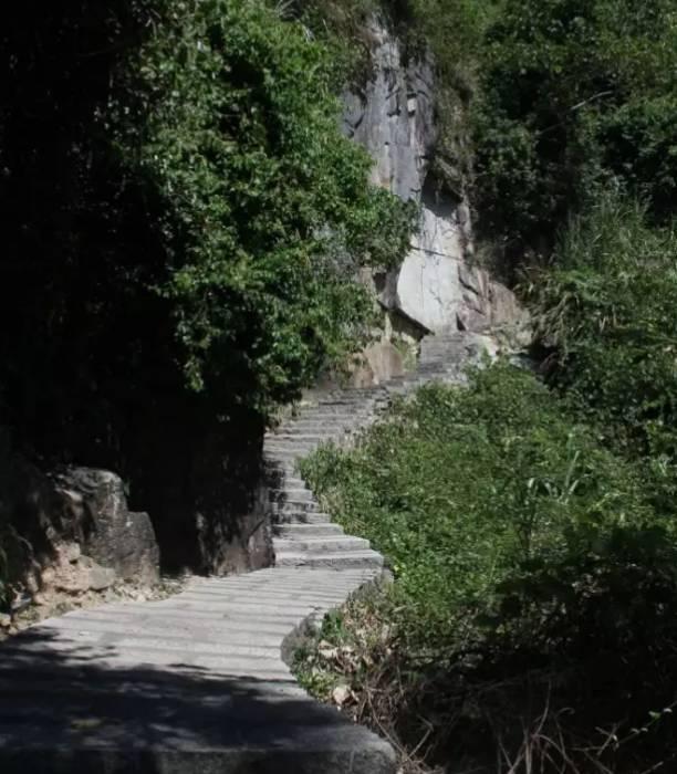 福州最适合登山踏青的地方,闲时去散散心正好!