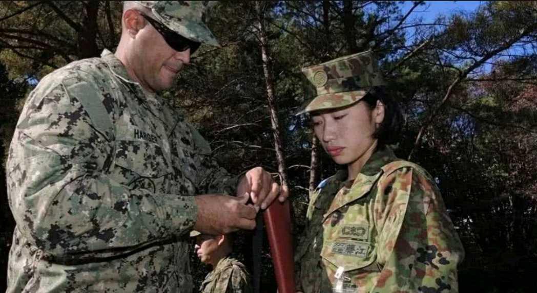 女兵人有什么用_为什么日本女兵二战后无人敢娶????