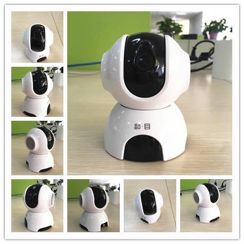 一个合格的智能摄像机,要具备哪些黑科技?