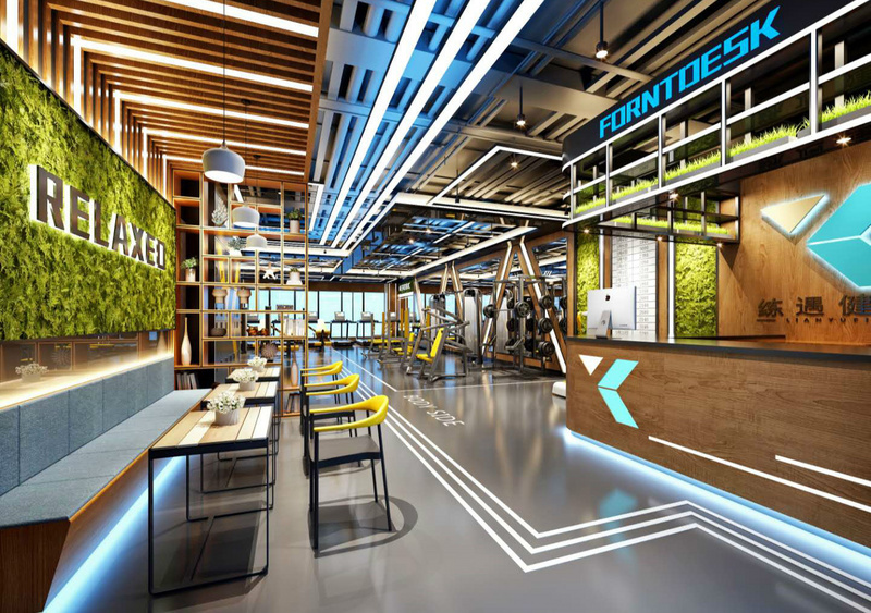 智能化、零售化健身房仍在爆发,「练遇健身」获500万元天使轮融资