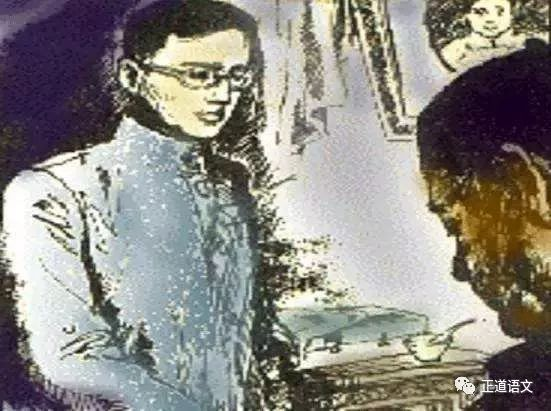 【正道感悟】秦效伟:依据散文特点,传授读书