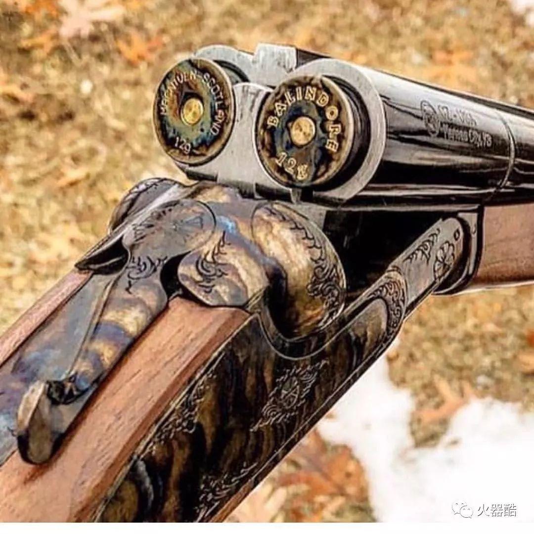【生存法则】各式猎枪精美图集