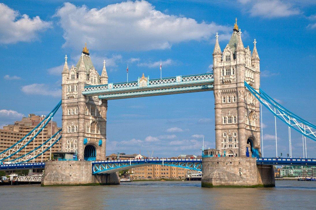 世界上最有名的7座桥,中国位居榜一,来看看你认不认可