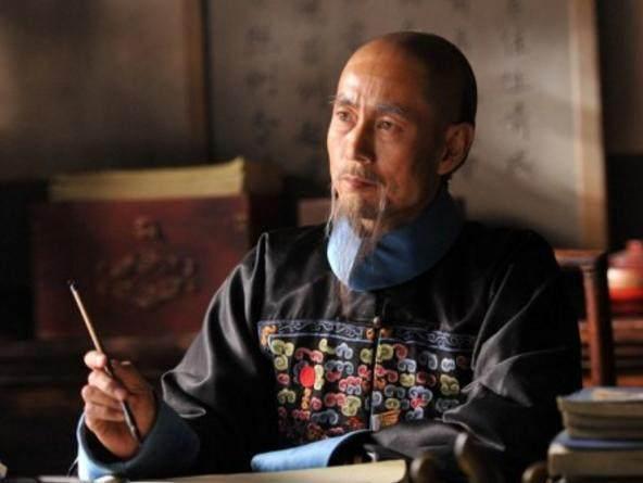 他是清朝著名的清官,只因犯了一个大错而被乾隆帝处死