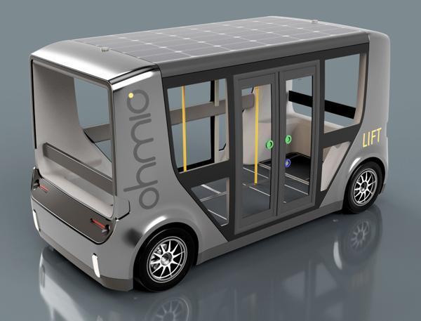 新西兰完全自动驾驶车辆今年年底在基督城机场进行路测