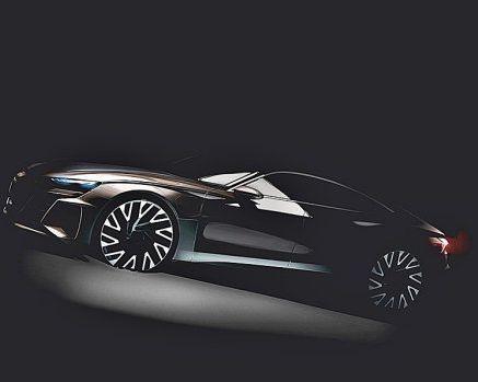 电动车市场又传来重磅消息 奥迪车型直指特斯拉