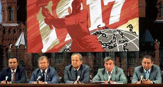 苏联解体时,15个加盟共和国是怎么分家的?