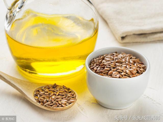 橄榄油、山茶油、亚麻籽油、紫苏油为什么那么贵?