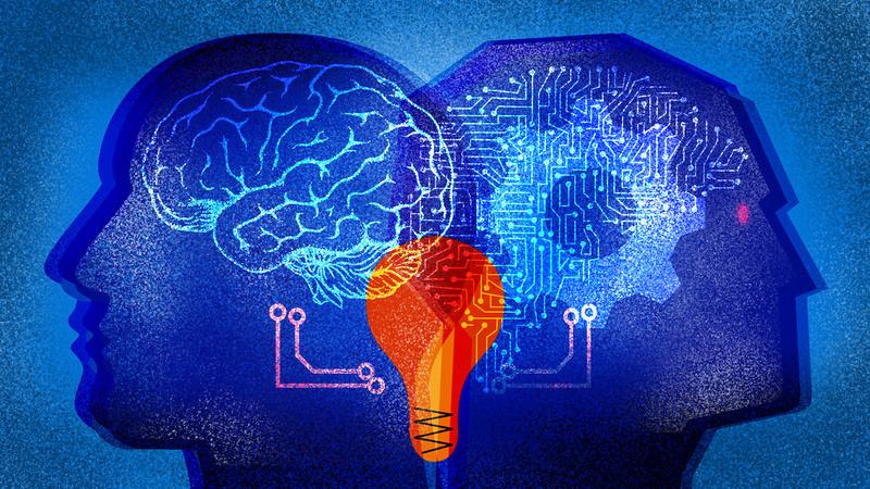 """""""抢购""""最有潜力的 AI 初创企业,谷歌和苹果战争白热化"""