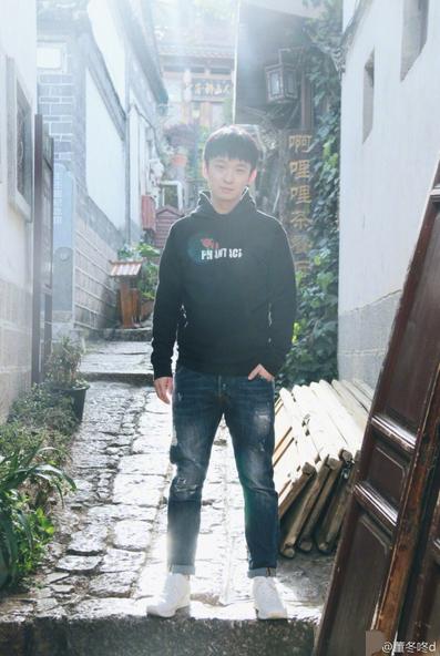 董子健丽江旅游 微博热搜 图6
