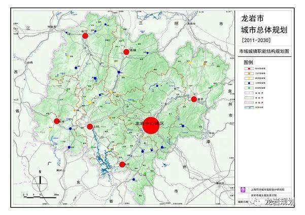龙岩城区人口_龙岩城区人口将达75万 主城区将规划划分18个单元