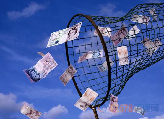英银对加息料仍犹豫,机构仍看跌英镑至1.37?