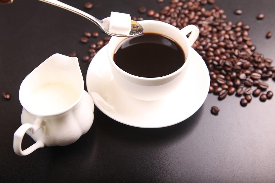 喝了这么久的咖啡,白咖啡到底是个啥?是不是好咖啡?