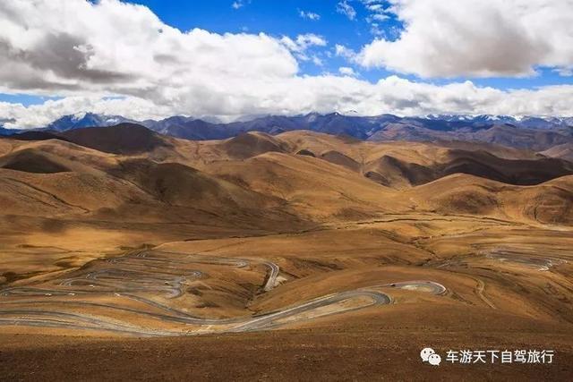 十条国内最具特色自驾线路推荐,条条美到极致!