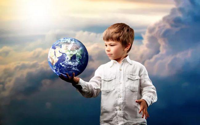 即将到来的世界,我们该有什么样的教育?