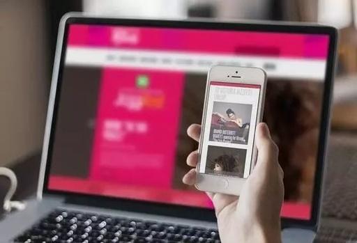 科技服务有限公司. 深圳新法律的六大理由解释建立一个响应网站的选择