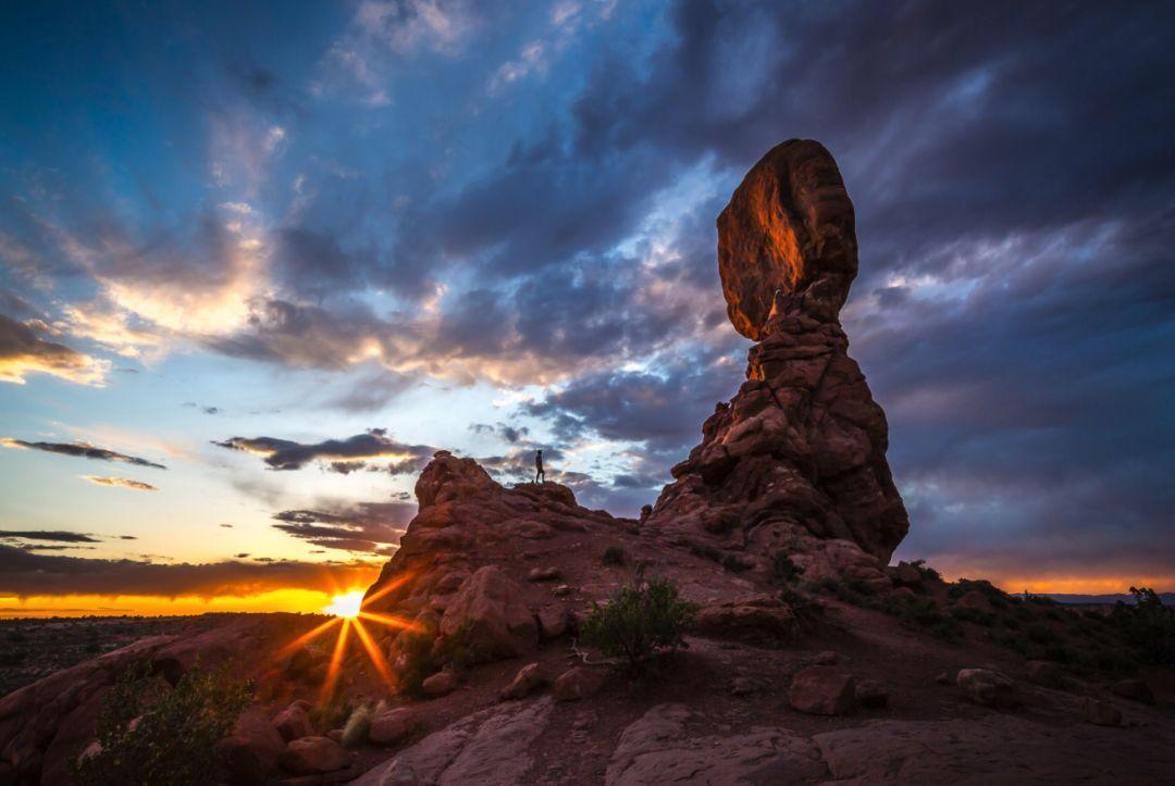 美国最受欢迎的十大国家公园