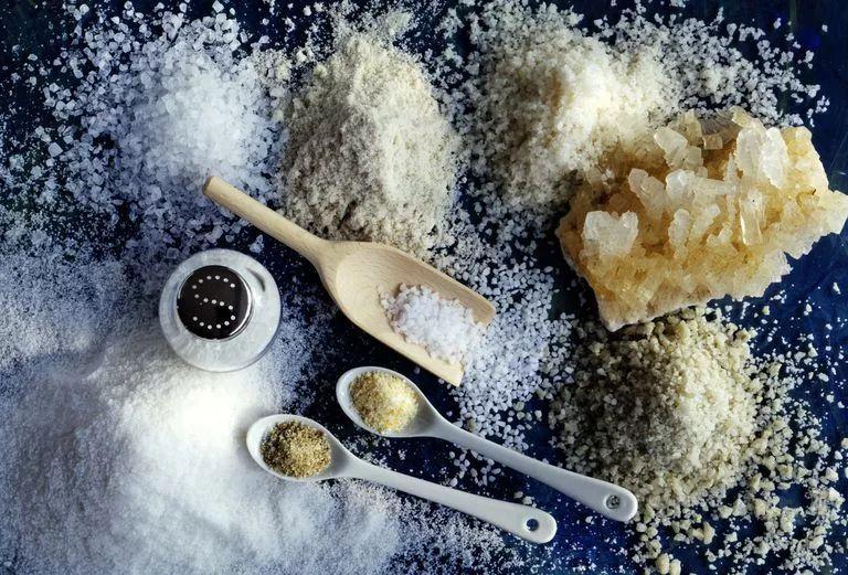 低盐饮食,竟然也会增长疾病风险?