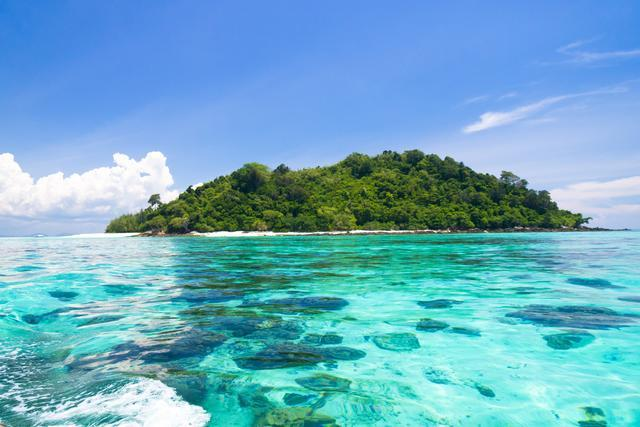 海岛控最应该去的海岛是哪些?这几个地方比天堂还美,全部免签!