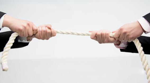 互联网商家不正当竞争,电商平台方该如何自处