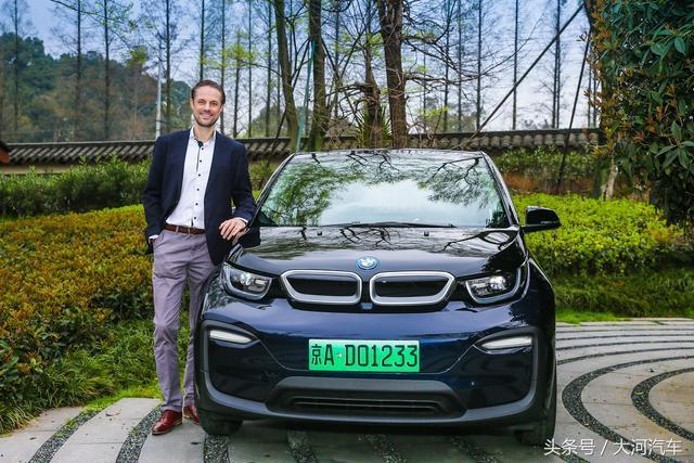 新能源车普及是一场马拉松,新BMW i3凭什么一路领跑?