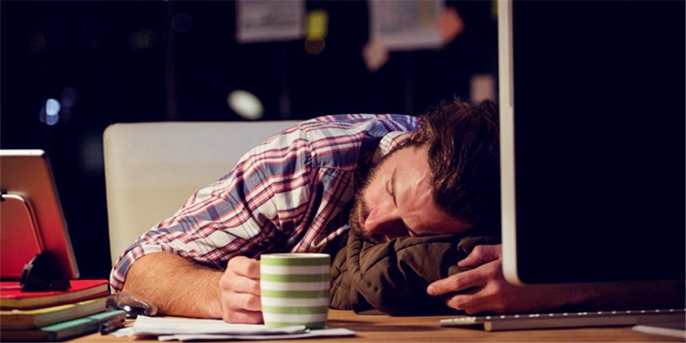 世界睡眠日 | 全球睡眠状况调查数据出炉,超六成90后睡眠时间不足