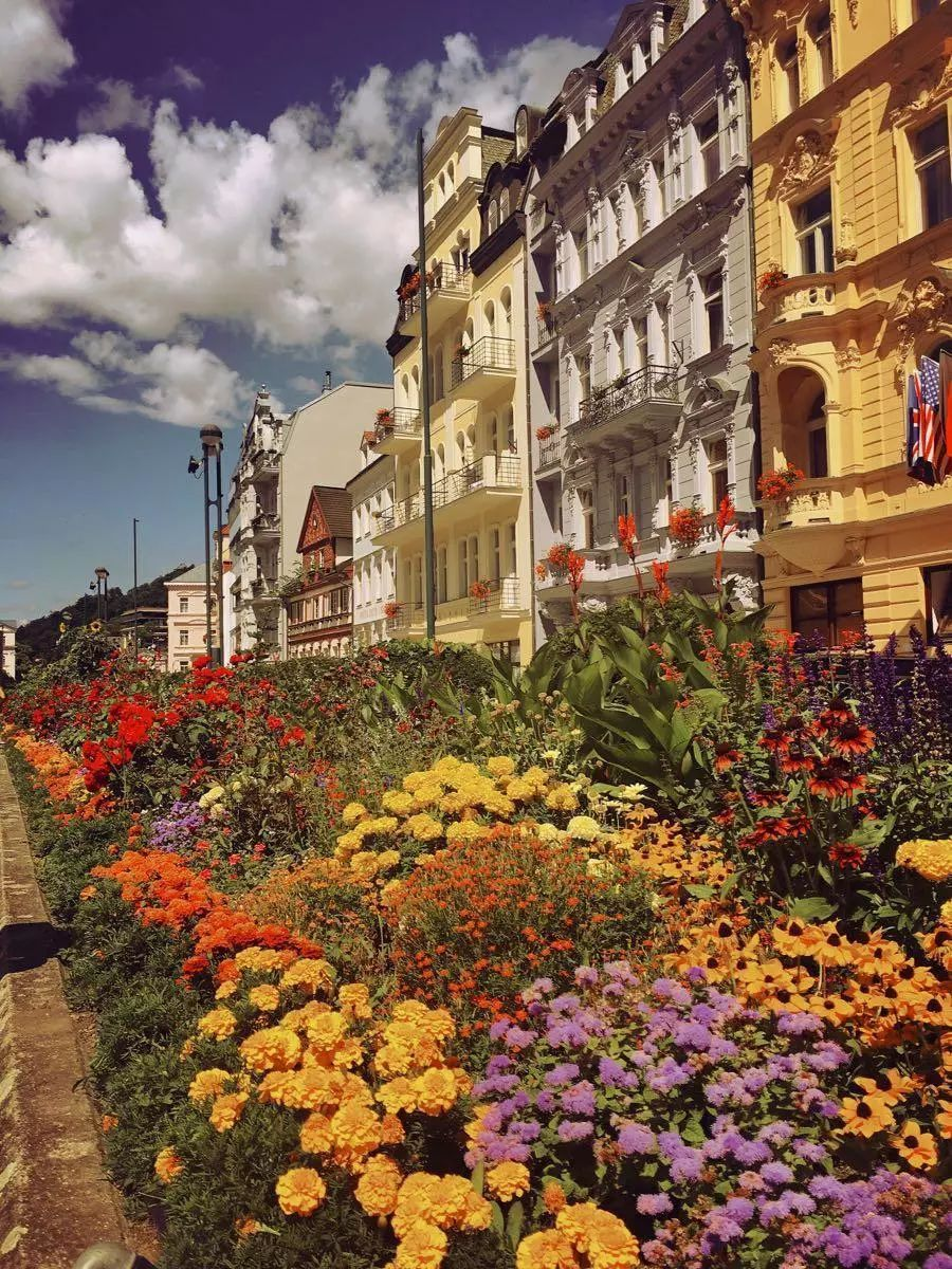 【我要去旅行】4月20号东欧奥匈捷斯波兰5国11日游开始报名啦!