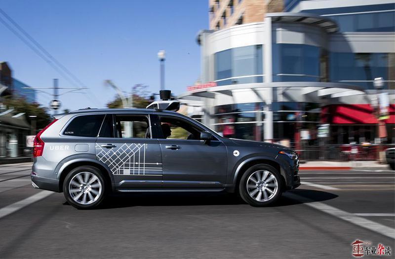 不论Uber自动驾驶车事故责任方在谁,它都警醒头脑发热者 - 周磊 - 周磊