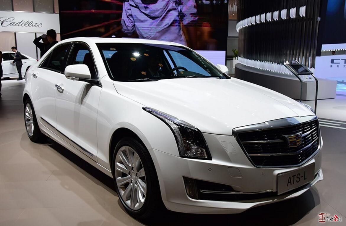 除BBA中型车,这些豪华品牌的中型车也一抓一大把 - 周磊 - 周磊