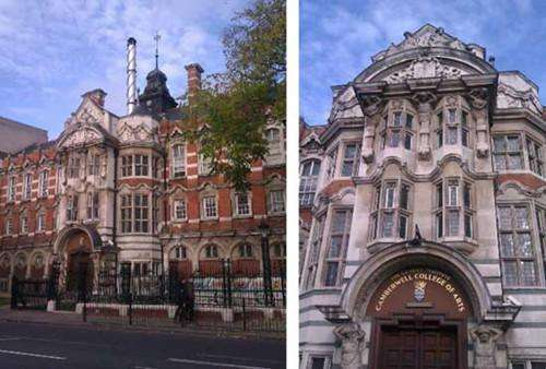 伦敦艺术大学_英国留学:伦敦艺术大学面试安排及相关要求