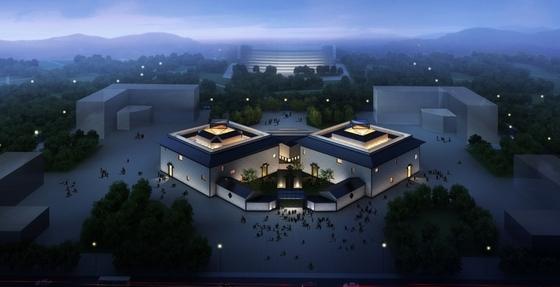 博物馆设计的创新与常见的问题